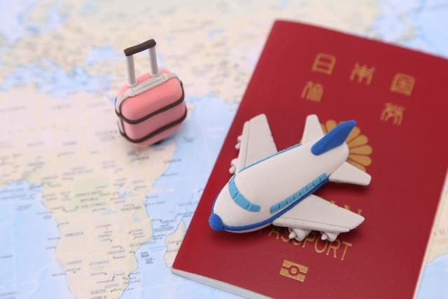 旅の醍醐味とビジネスプランニング