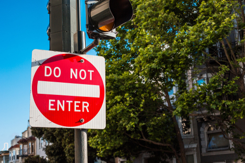 do-not-enter-traffic